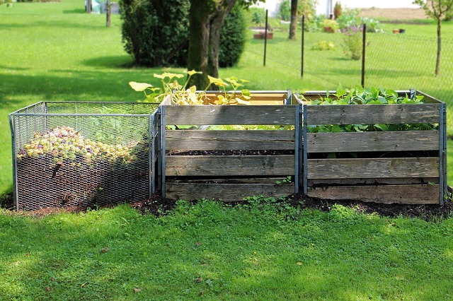 Bijenwasdoek composteerbaar